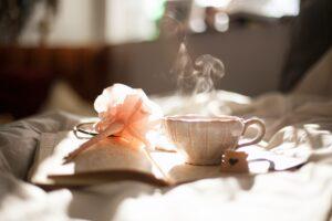 Утренний шепоток, чтобы новый день удачу принес