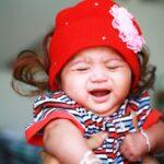 Шепоток от детского каприза, крика и рева