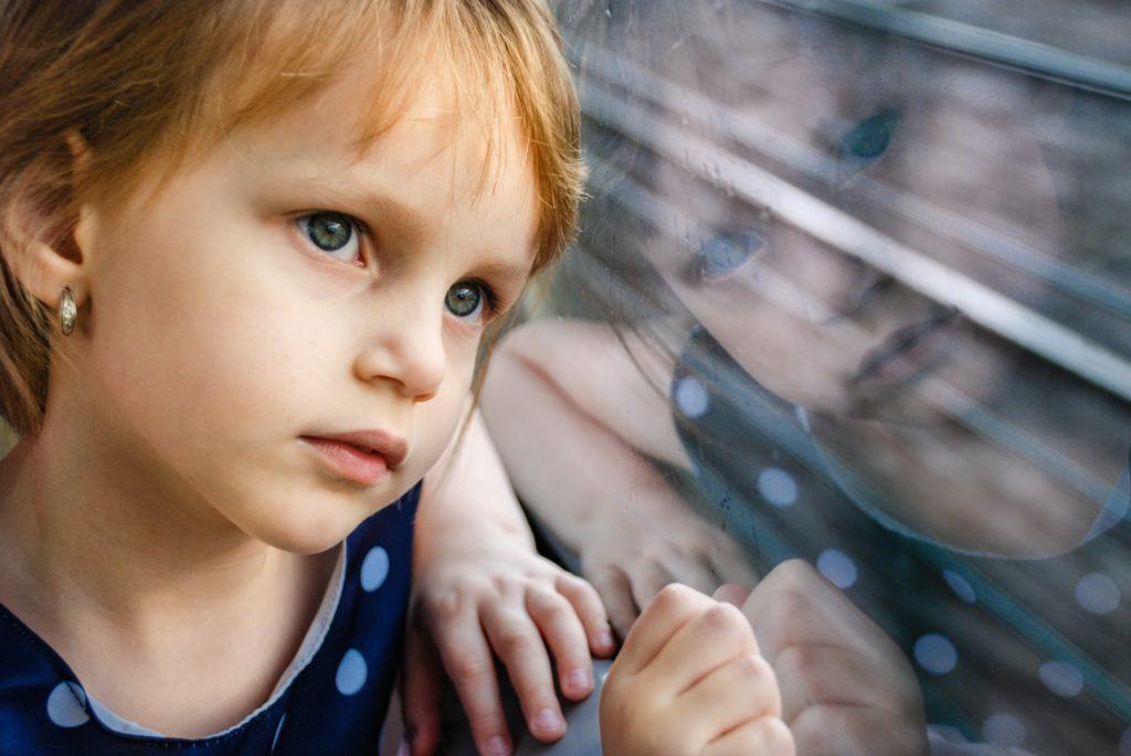 Шепоток от детской ревности