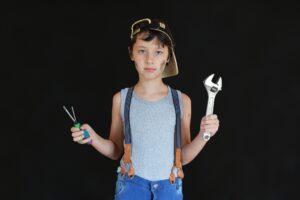 Как выбрать профессию ребенку