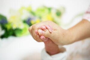 Заговор на счастье новорожденного