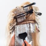 Заговор чтобы парикмахер волосы не испортил