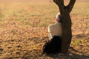 Шепоток от одиночества