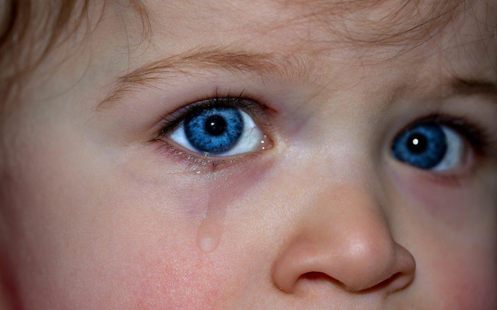 Шепоток от аллергии у детей
