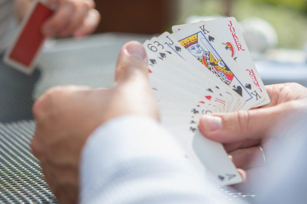 Свеча для удачи при игре в азартные игры