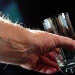 Заговор на стакан воды, чтобы силы восстановить