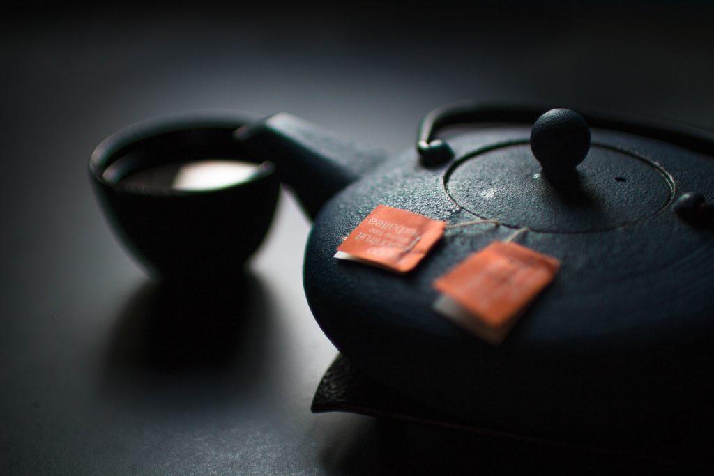 Чайный ритуал на успех в деле