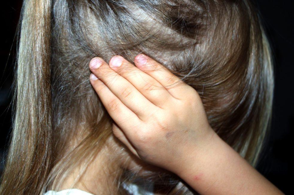 Заговор на случай если ребенка обижают в школе