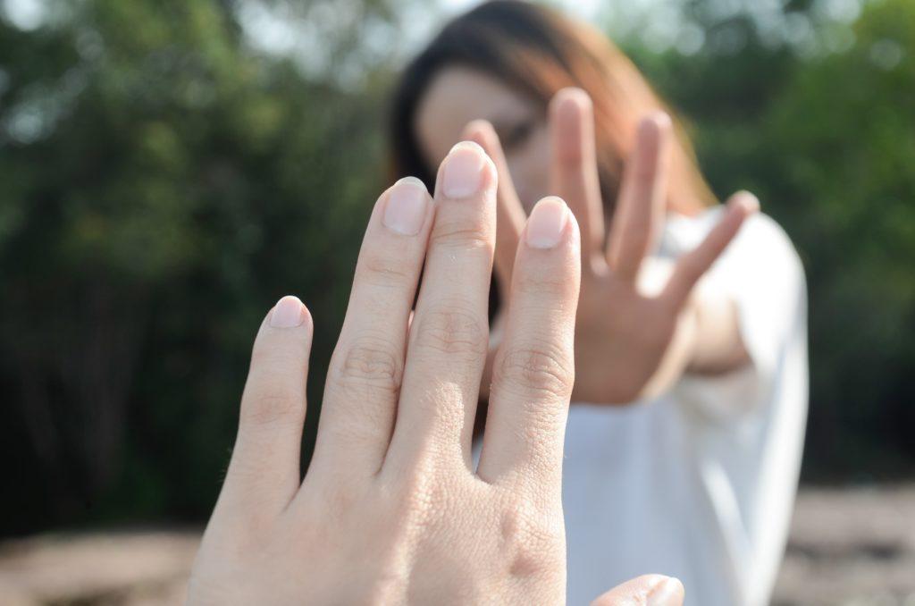 Чтоб отвадить женщину от мужа