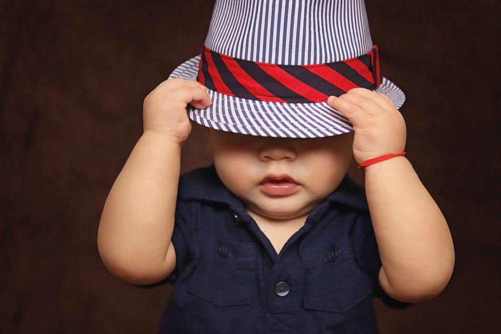 Заговор чтобы ребенок лучше рос