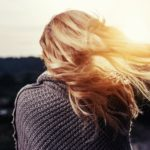 Чтобы волосы не выпадали и не секлись