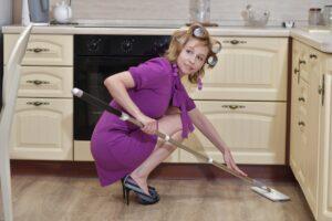 Хозяйские шепотки в помощь по дому