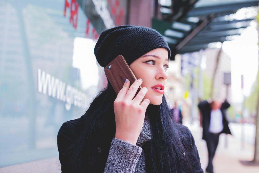 Если девушке долго не звонит любимый