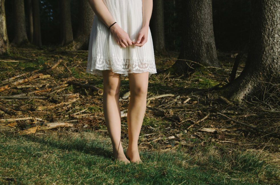 Ритуал целителей чтобы набраться сил в лесу