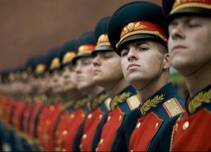Заговор от службы в армии