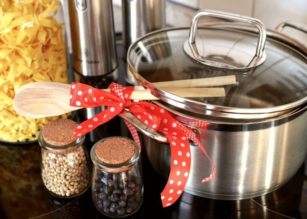 Заговор в помощь хозяйкам на кухне