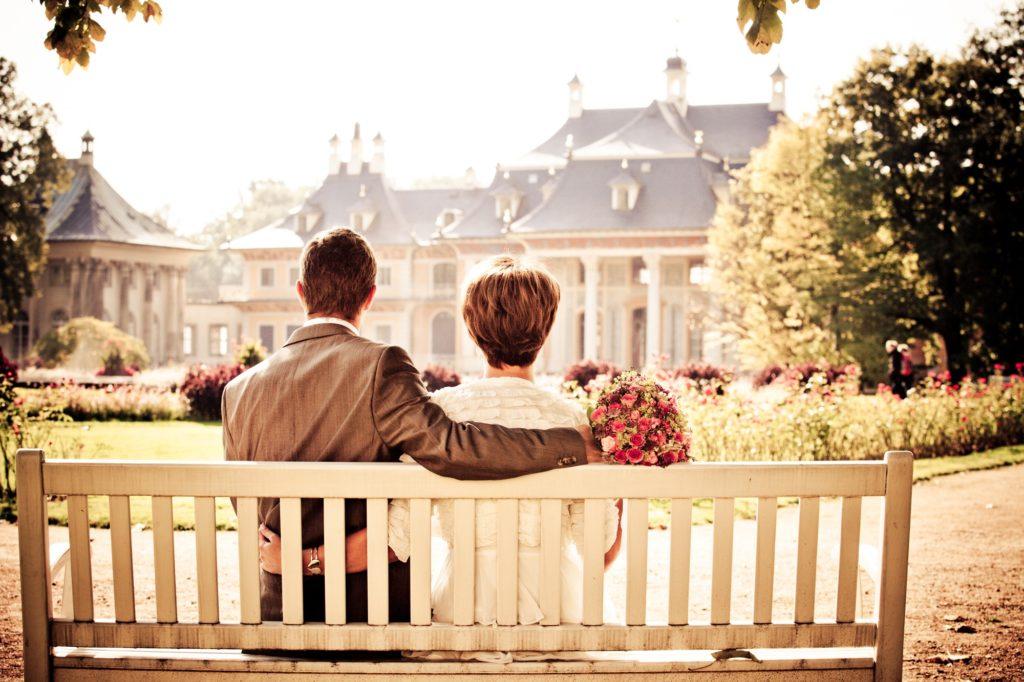 Защита от развода с помощью заговора