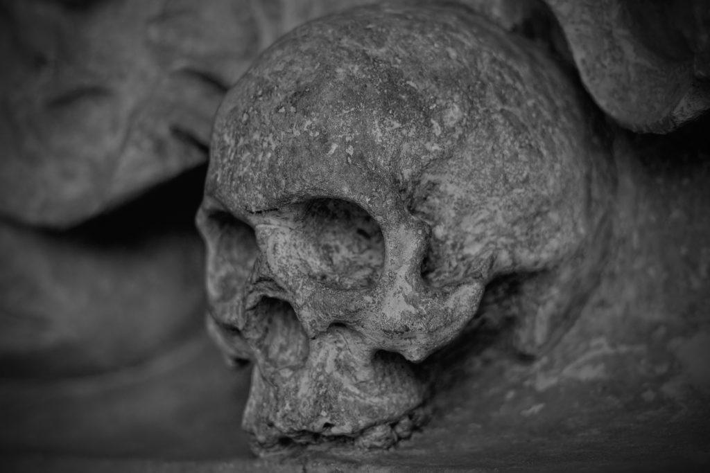 Ритуал на передачу своей болезни мертвецу