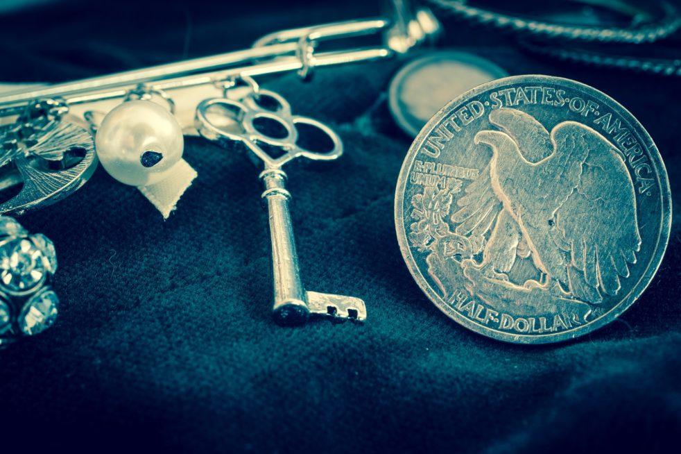 Магический сброс любой болезни через монетку