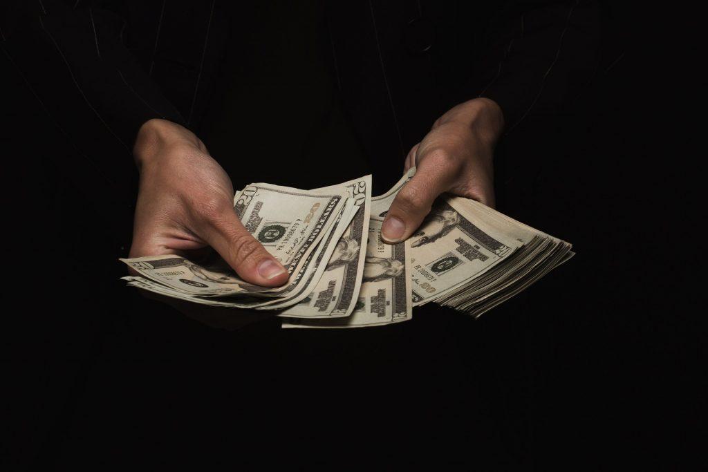 Легкий способ деньги получить