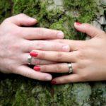 Женский заговор на послушание супруга
