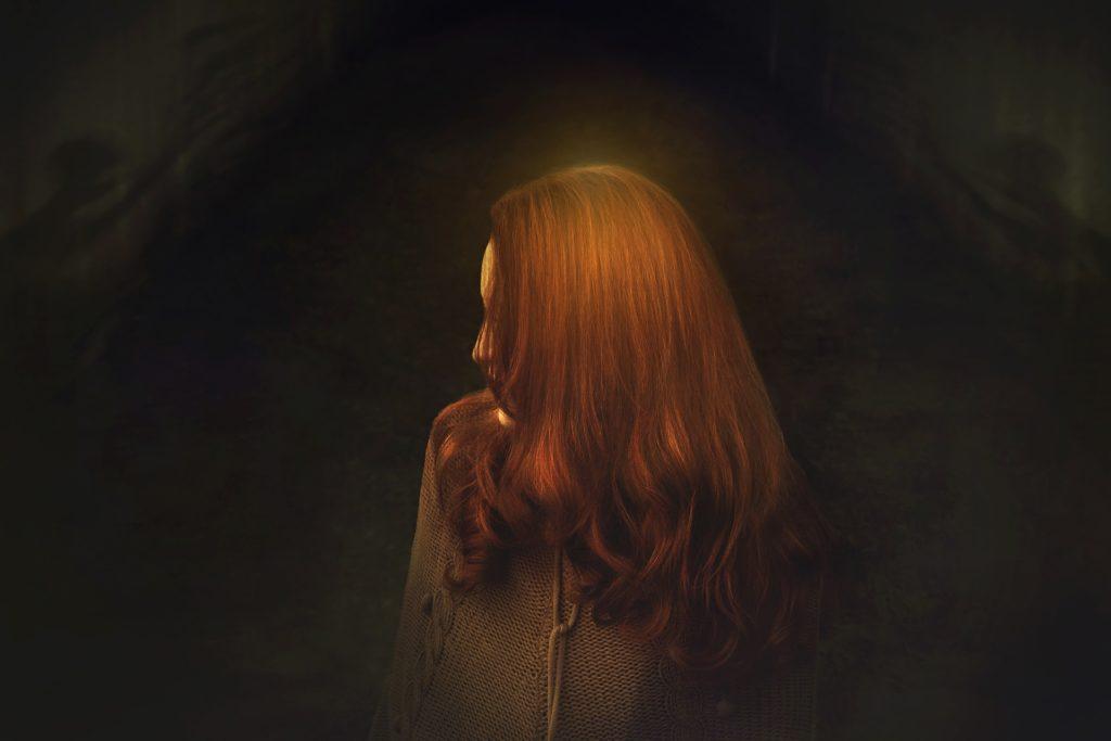 Заговор чтобы перестать бояться темноты