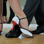 Заговор-оберег для танцоров
