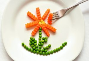 Помощь при отравлении овощами и фруктами
