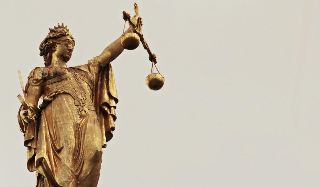 Заговор для того чтобы выиграть дело в суде