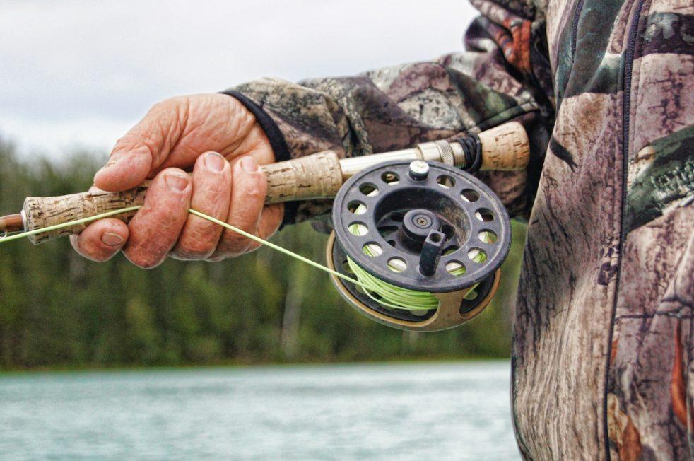 Что нужно сделать чтобы рыбка хорошо ловилась