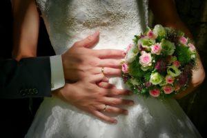 Заговор чтобы свадьба прошла хорошо