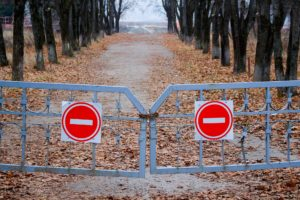 Как с помощью заговора убрать преграды с пути