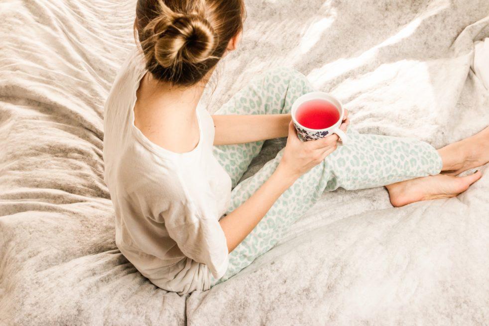 Заговор чтобы легко просыпаться по утрам