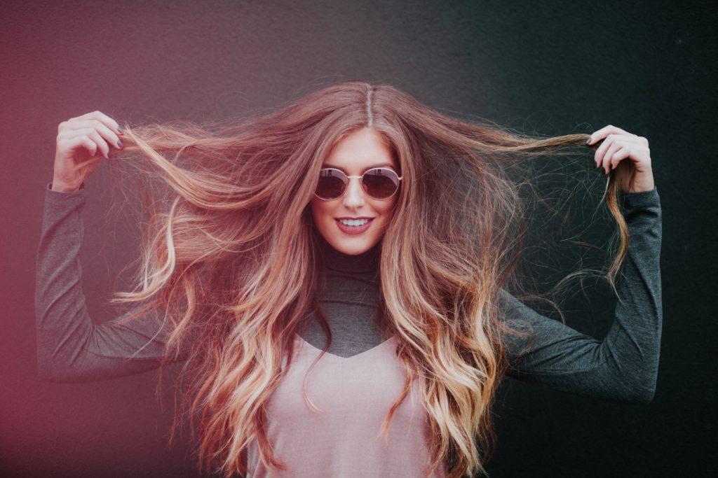 Заговор на красоту волос