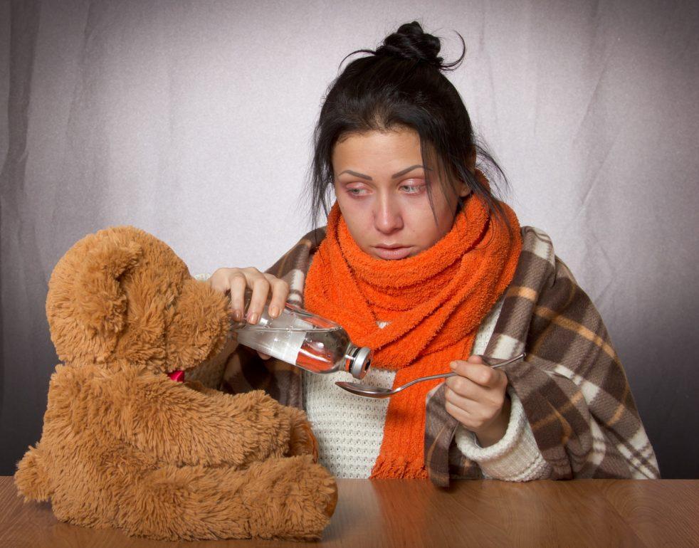 Защита от гриппа и любой эпидемии