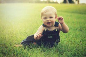 Чтоб ребенка защитить от болезней и сглазов