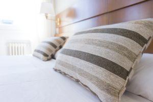 Заговор на подушку от мигрени