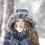 Зимний шепоток на здоровье