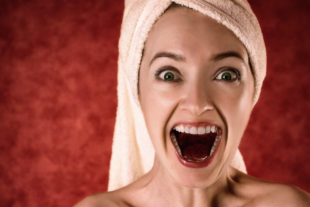 Как избавиться от зубной боли без лекарств