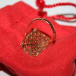 Ритуал на кольцо для исполнения желания