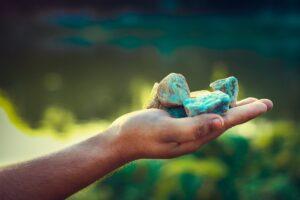 Ритуал на камень от заикания