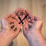 Шепоток, чтобы время поскорей прошло